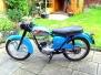 Ron's 1964 D7