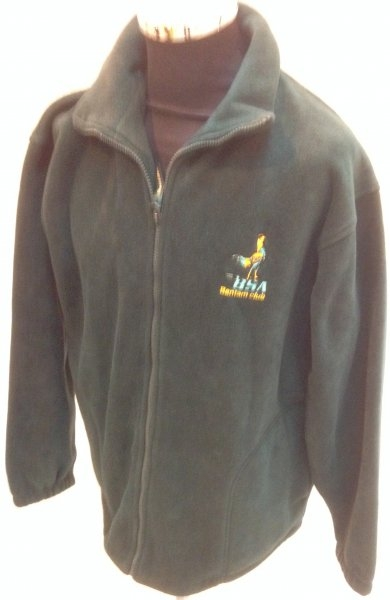 BSA Bantam Club Fleece