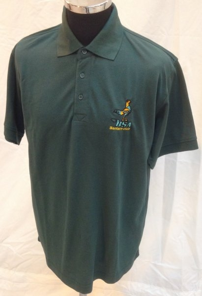 BSA Bantam Club Polo Shirt