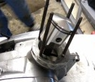Gasket sealant | Bantam Technical Discussion
