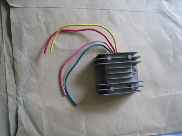 Wiring A 52 D1 D1 D3 D5 And D7 Models