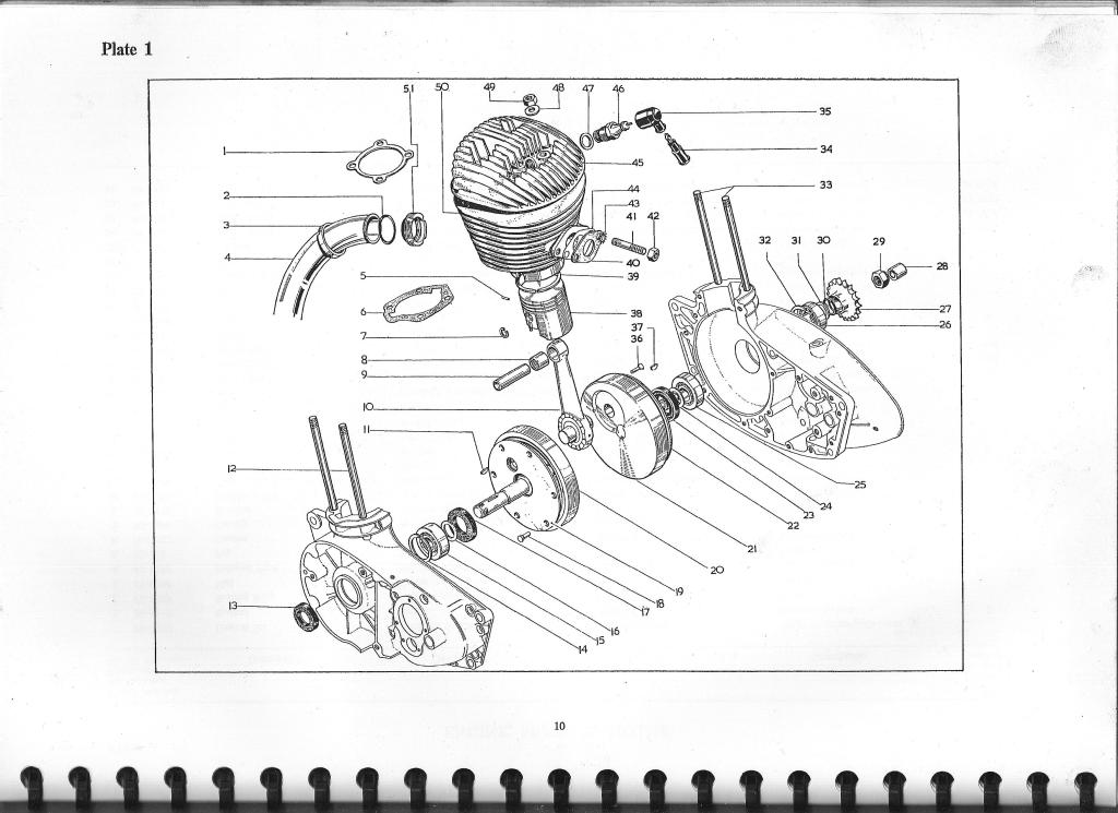 engine bottom end diagram