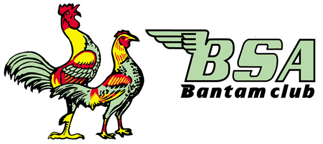 BSA Bantam Club