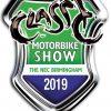 NEC Classic Motorbike Show 2019